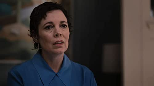 """Olivia Colman of 'The Favourite': """"No Small Parts"""""""
