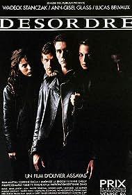 Désordre (1986)
