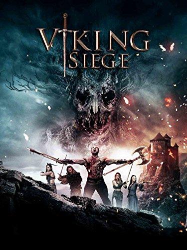 Viking Siege (2017) Hindi Dubbed