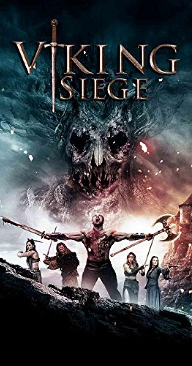 Viking Siege (2017) - IMDb