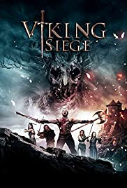 Viking Siege (Hindi Dubbed)