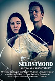 Selbstmord Poster