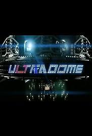 Ultradome Poster