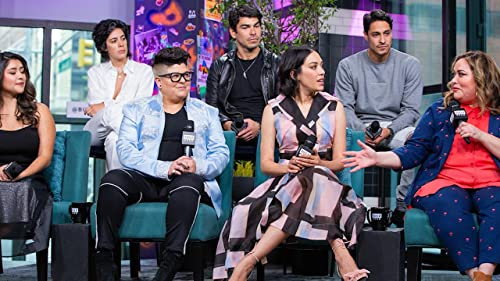 "BUILD: What it Means to be Represented on a Latinx Show Like ""Vida"""