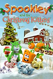 Spookley and the Christmas Kittens Poster