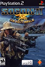 Primary image for SOCOM II: U.S. Navy SEALs