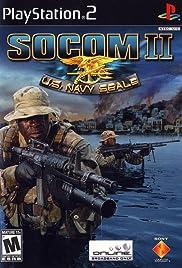 SOCOM II: U S  Navy SEALs (Video Game 2003) - IMDb