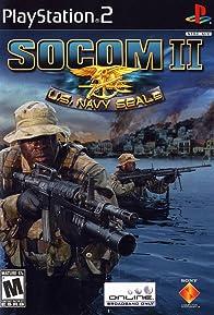 Primary photo for SOCOM II: U.S. Navy SEALs