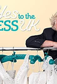 Say Yes to the Dress UK Poster