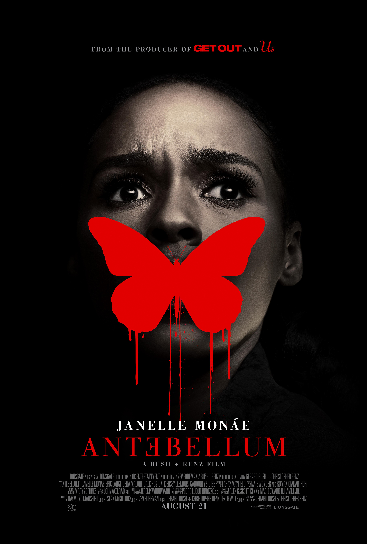 Antebellum Movie Release Date News Word