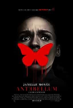 'Antebellum' Latest Trailer