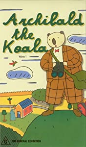 English movie to download Archibald the Koala [1280x960]