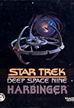 Star Trek: Deep Space Nine - Harbinger