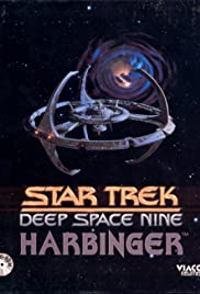 Star Trek: Deep Space Nine - Harbinger Poster