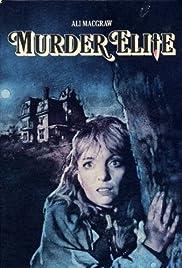 Murder Elite Poster