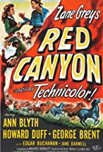 Primary image for Red Canyon