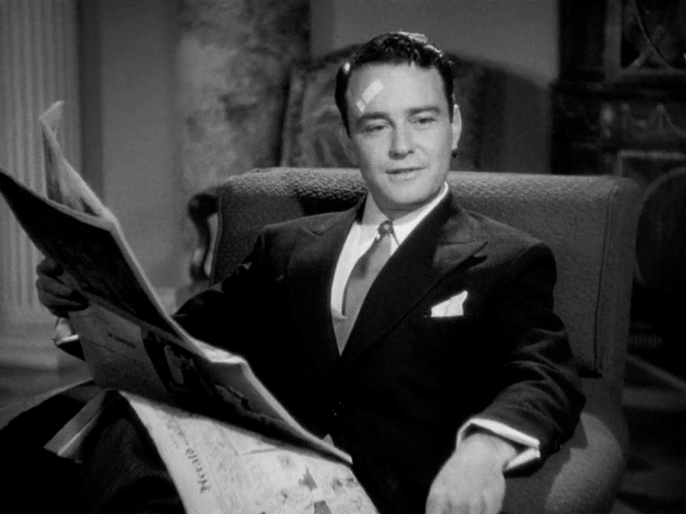 Image result for holiday 1938 lew ayres