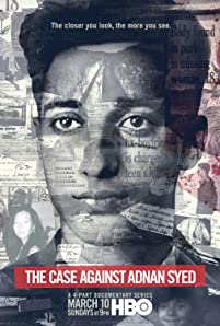 The Case Against Adnan Syed (2019)