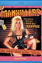 Mankillers (1987) Poster