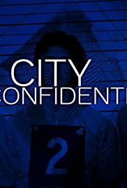 City Confidential Poster