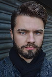 James Alexander Picture