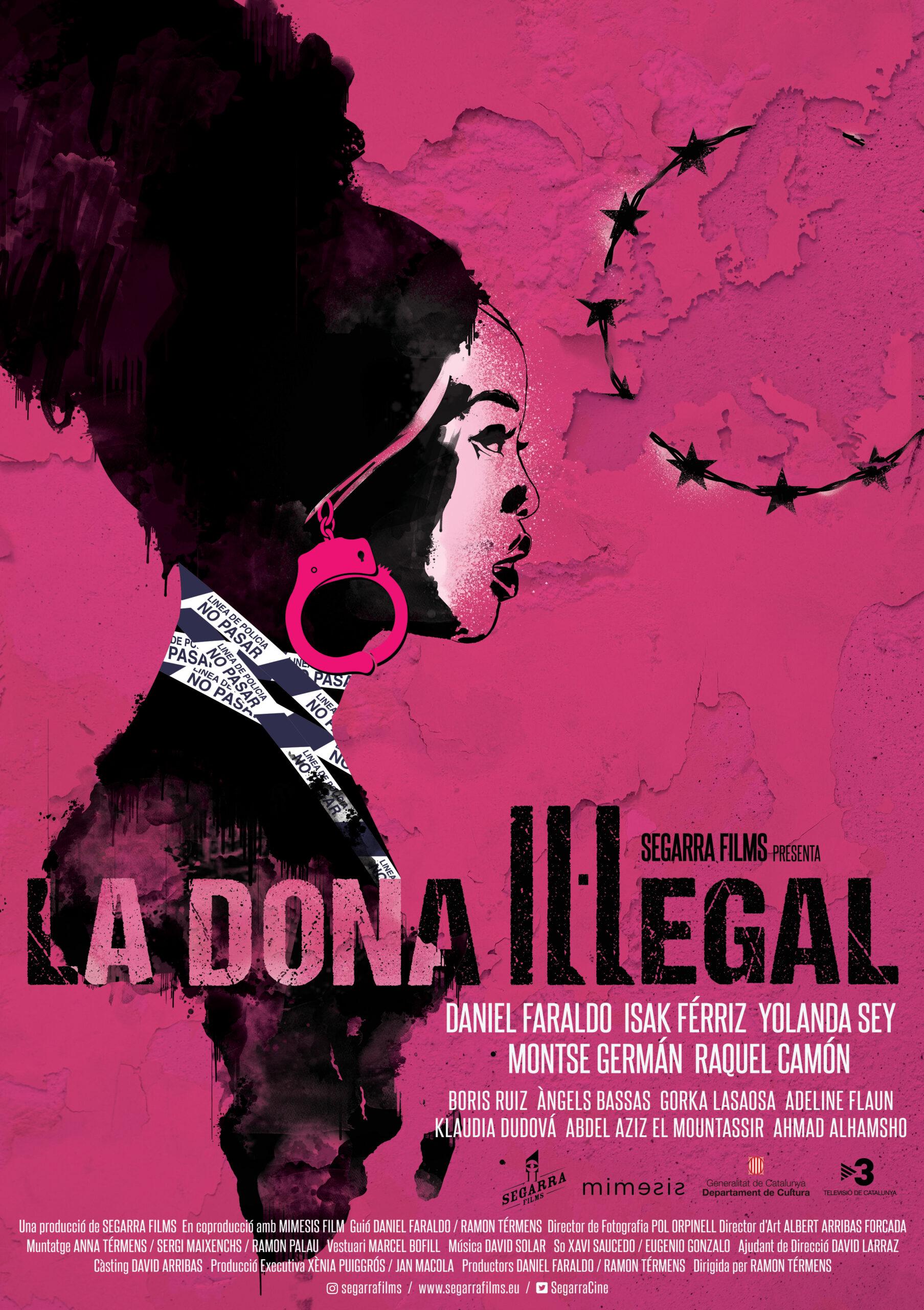Illegal Woman (2020) - IMDb