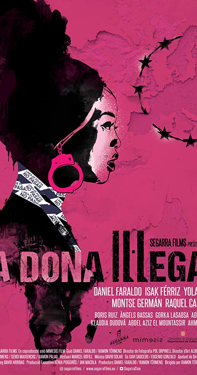 La dona il·legal (2020)