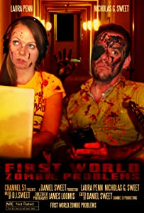 Torrents free movie downloads First World Zombie Problems by [BRRip]