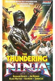 Thundering Ninja (1987) film en francais gratuit
