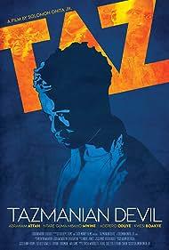 Tazmanian Devil (2020)