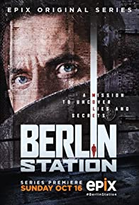 Primary photo for Berlin Station