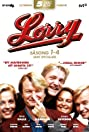 Lorry (1989) Poster