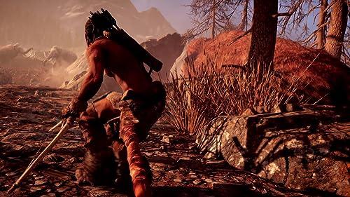 Far Cry Primal Vg