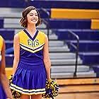 Keara Graves as Hanna Fletcher in 'Pretty Cheaters, Deadly Lies'