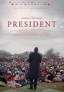 President (2021)