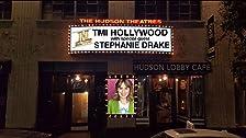 Stephanie Drake Hosts TMI Hollywood