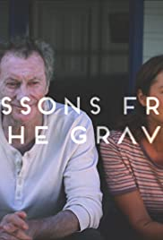 Lessons from the Grave Poster