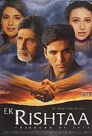 ##SITE## DOWNLOAD Ek Rishtaa: The Bond of Love (2001) ONLINE PUTLOCKER FREE