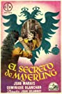 The Secret of Mayerling (1949) Poster