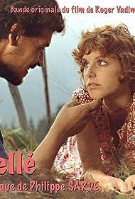 Hellé (1972) Poster - Movie Forum, Cast, Reviews