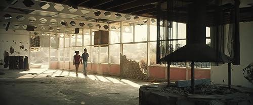 Salton Sea Trailer