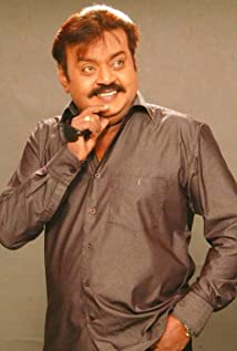 Vijayakanth Picture