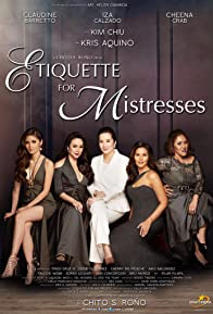 Primary photo for Etiquette for Mistresses