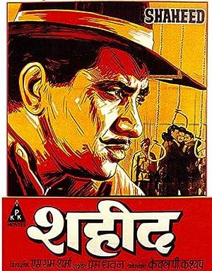 Kamini Kaushal Shaheed Movie