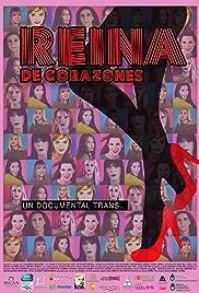 Reina de Corazones Poster