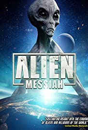 Alien Messiah Poster