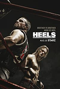"""Two brothers and rivals - one a villain, or """"heel,"""" in the ring; the other a hero, or """"face,"""" war over their late father's wrestling promotion, vying for national attention in small-town Georgia."""