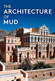 The Architecture of Mud Poster
