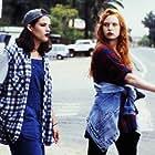 Alicia Witt and Renée Humphrey in Fun (1994)