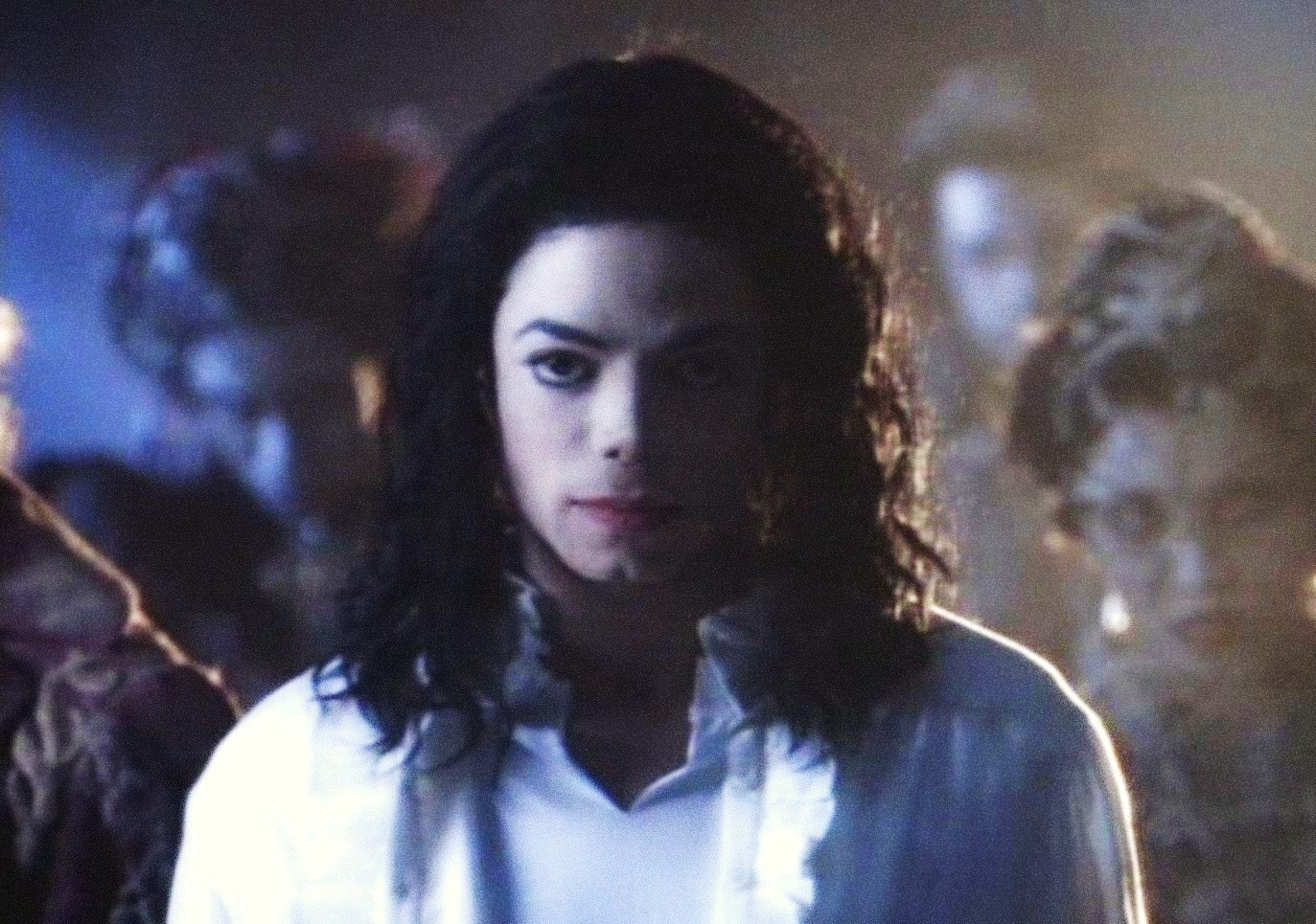 Michael Jackson in Ghosts (1997)  sc 1 st  IMDb & Ghosts (1997)